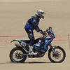 Dakar 2013 SS1 : 