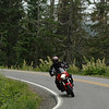 Kawasaki Versys Rides and Accessories : Touring on the Versys