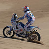 Dakar 2013, Stage 2, Pisco-Pisco, Kurt's photography &amp; album : Kurt &amp; his amigos were able to get out on the dunes in a buggy, thanks for the photos Kurt