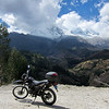 Minimalist Touring, South America : Touring South America on a Mavila Cavalry & Bajaj 200NS